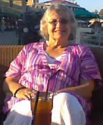 Pauline Brasher