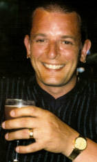 Mark Stephen Beaumont