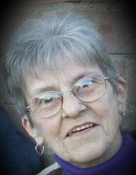 Wendy Anne Elizabeth Davies
