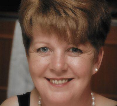 Sharon Teresa Drew